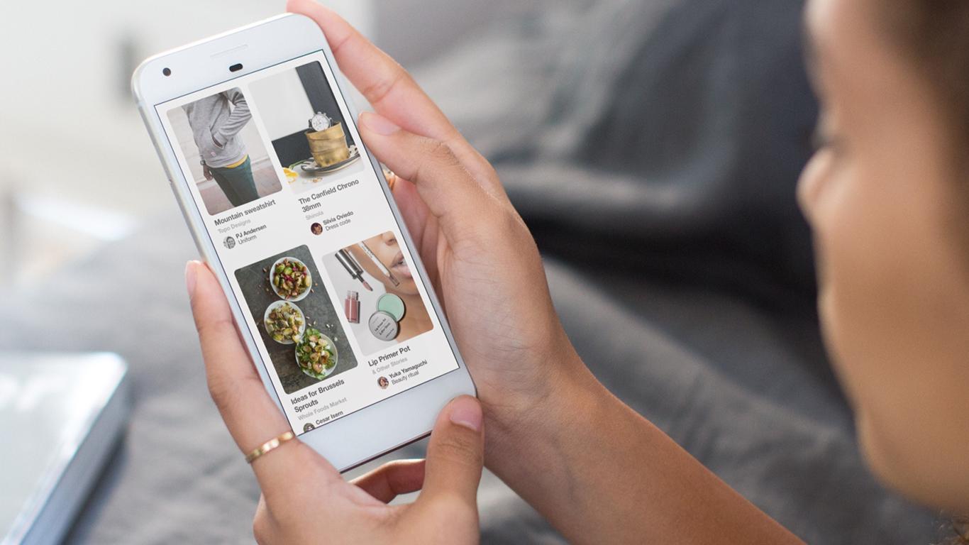 Pinterest: meer dan alleen een moodboard