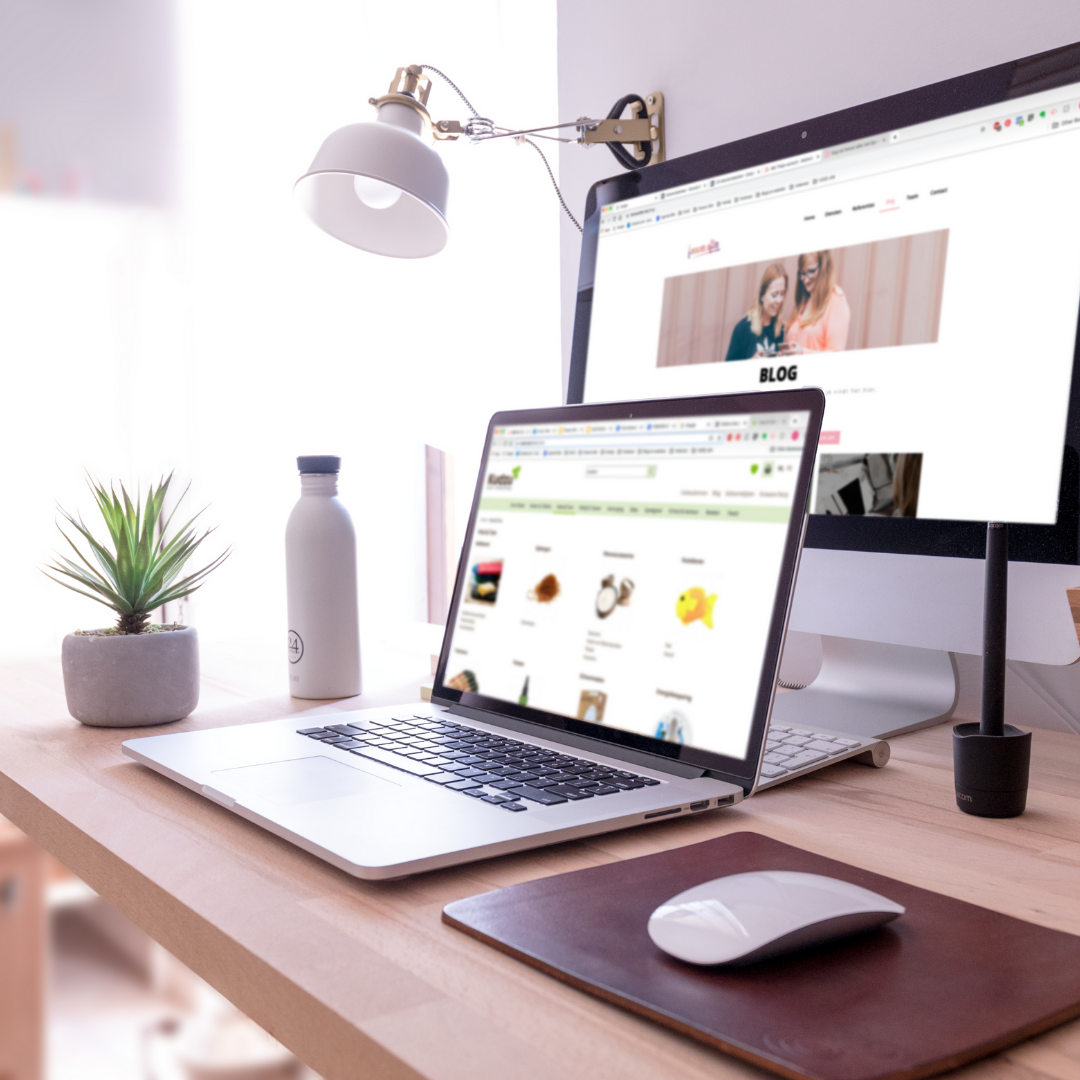 e-commerce boosten
